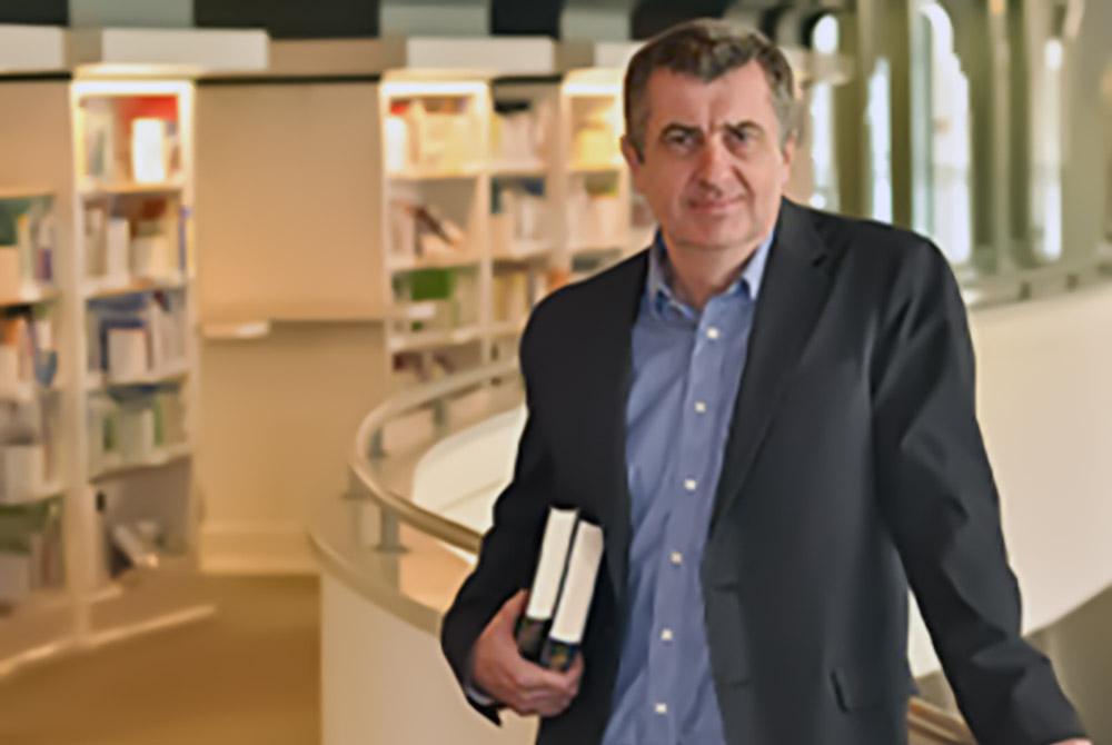 Rechtsanwalt Werner Lutz