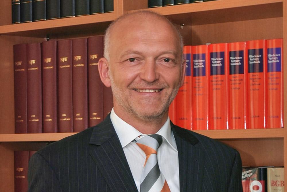 Rechtsanwalt Steffen Gründig